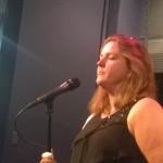 MEC Transportation Director and Clean Cities coordinator Kelly Gilbert